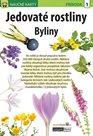 Jedovaté rostliny Byliny - Naučná karta