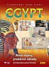 DVD Egypt: Nové objevy, pradávné záhady
