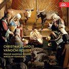 CD Vánoční koledy - Pražští Madrigalisté