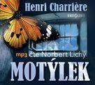 CD Motýlek