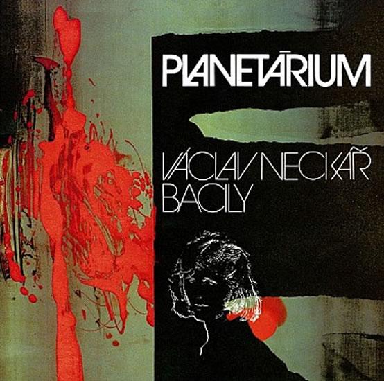 Planetárium - 3 CD - Neckář Václav