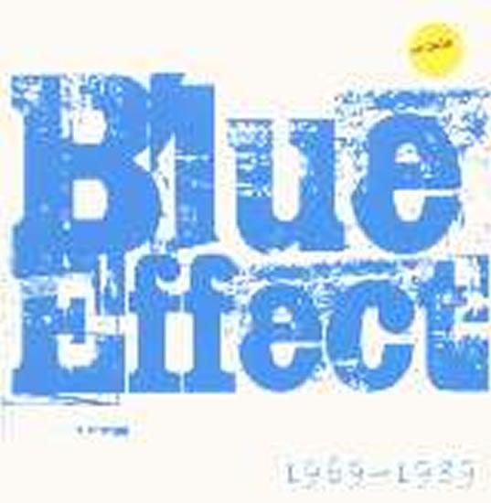 1969 - 1989 Alba & singly & bonusy - 9 CD - Blue Effect
