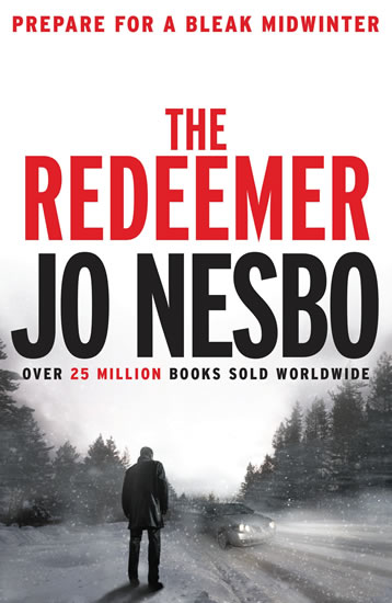 The Redeemer - Nesbo Jo