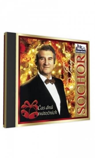 Sochor - Čas dnů svátečních - CD - neuveden
