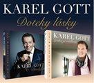 Karel Gott - Doteky lásky - 2CD