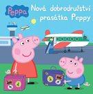 Prasátko Peppa Nová dobrodružství prasátka Peppy