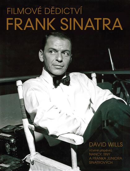 Frank Sinatra - Filmové dědictví - Wills David
