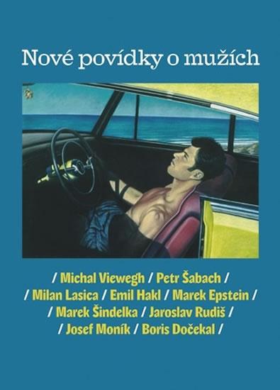 Nové povídky o mužích - Viewegh Michal a kolektiv