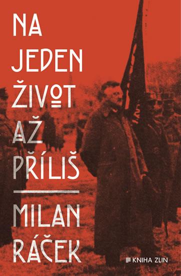 Na jeden život až příliš - Ráček Milan