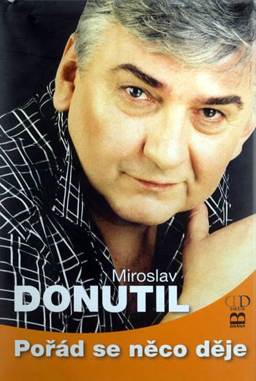 Pořád se něco děje - Donutil - Donutil Miroslav
