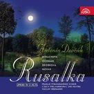 Rusalka. Opera o 3 dějstvích - 3CD