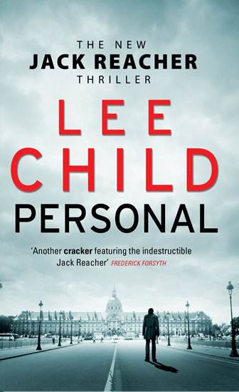 Personal (Jack reacher 19) - Child Lee