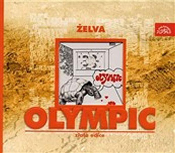 Zlatá edice 1 Želva (+bonusy) - CD - Olympic