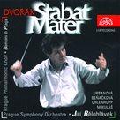 Stabat Mater - Symfonický orchestr hl.m. Prahy (FOK)/Jiří Bělohlávek, sólisté - CD