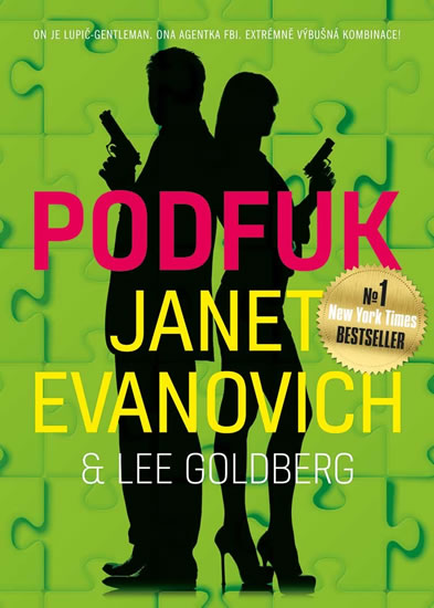 Podfuk - Evanovich Janet, Goldberg Lee,