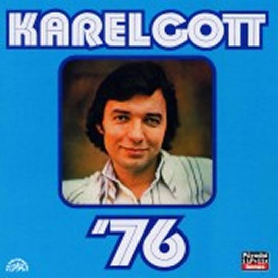 Komplet 18 / ´76 (+bonusy) - CD - Gott Karel