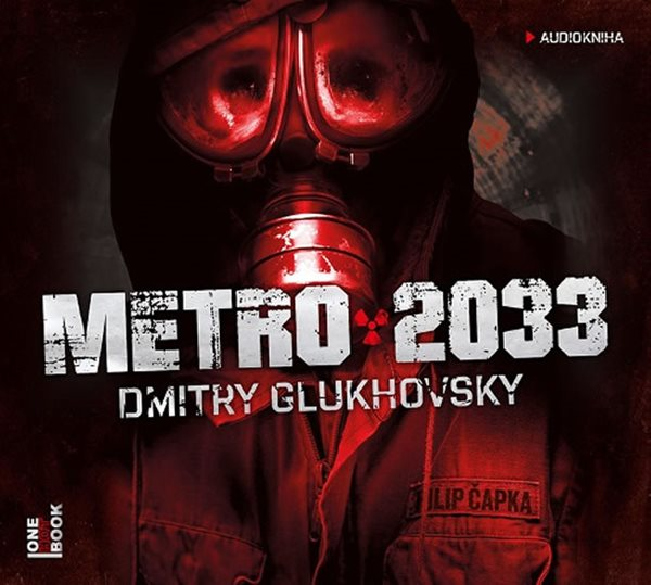 CD Metro 2033 - Glukhovsky Dmitry