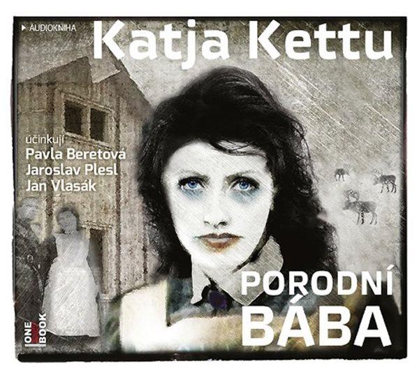 CD Porodní bába - Kettu Katja