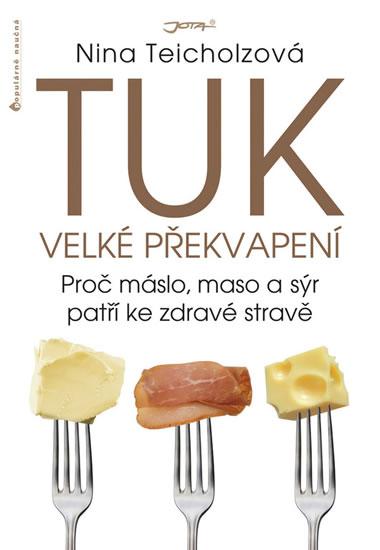 Tuk - Velké překvapení - Teicholz Nina