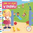 Jak to žije v parku
