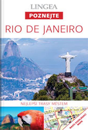 Rio de Janeiro - Poznejte - neuveden