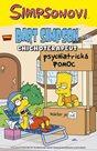 Simpsonovi - Bart Simpson 6/2016 - Chichoterapeut