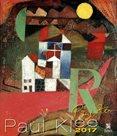 Paul Klee/Exclusive kalendář nástěnný 2017