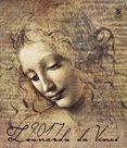 Leonardo da Vinci/Exclusive kalendář nástěnný 2017