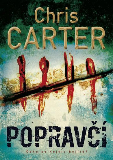 Popravčí - Carter Chris - 16x21 cm