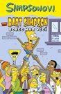 Simpsonovi - Bart Simpson 7/2016 - Borec nad věcí