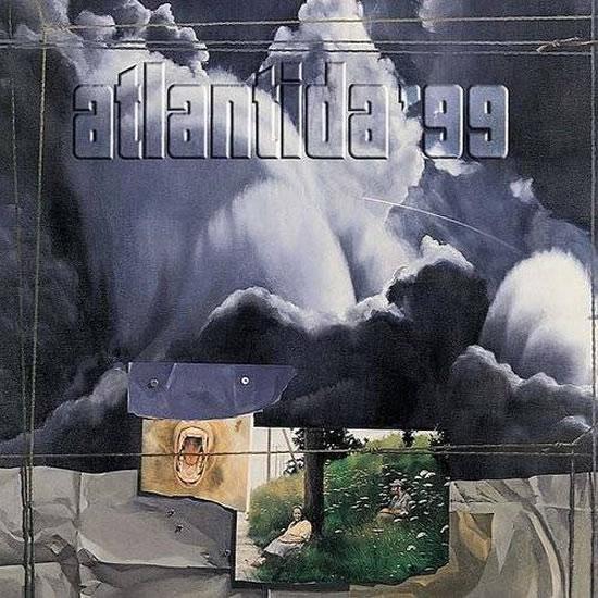 Kolekce 15 - Atlantida 99 - CD - Neckář Václav