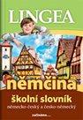 Němčina - školní slovník NČ-ČN