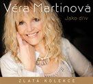 V. Martinová - Jako dřív - Zlatá kolekce - 3CD