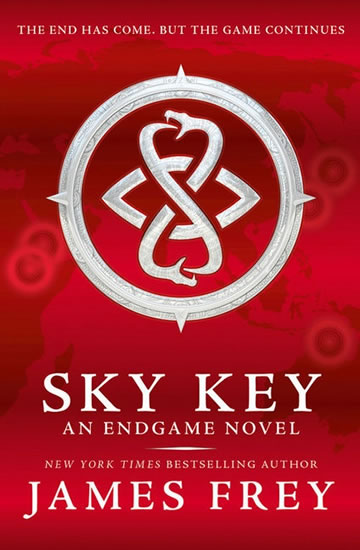 Endgame 2 - Sky Key - Frey James