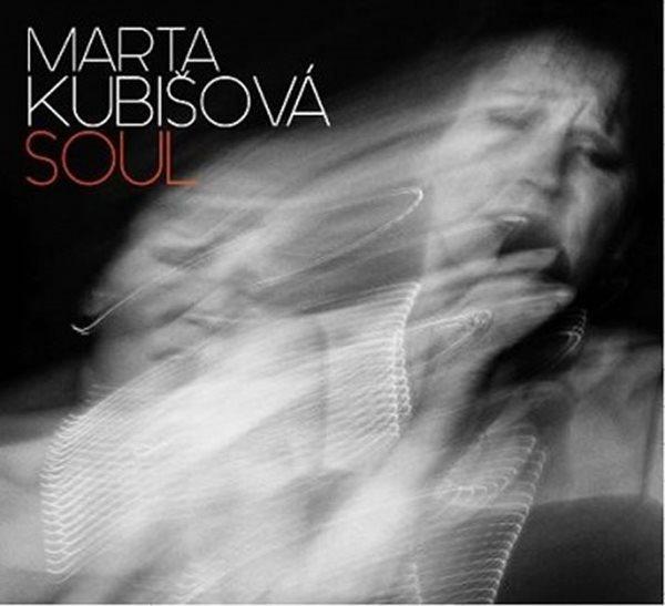 CD Marta Kubišová: Soul - Kubišová Marta