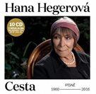 Hana Hegerová: Cesta 10 CD