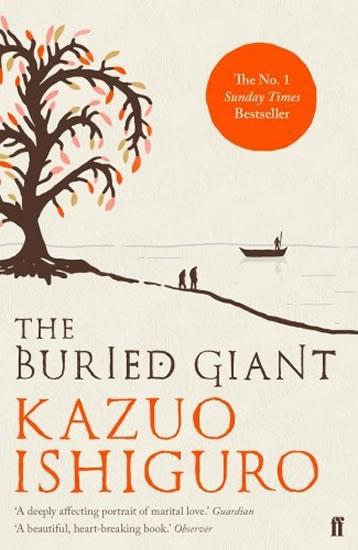 The Buried Giant - Ishiguro Kazuo