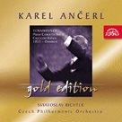 Gold Edition 20 Čajkovskij: Koncert pro klavír a orch. b moll, Italské capriccio, Slavnostní předehr
