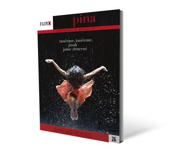 Pina - DVD - neuveden