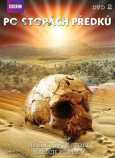 Po stopách předků 2 - DVD - neuveden
