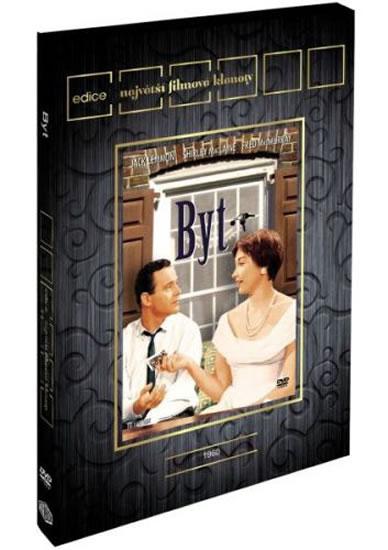 Byt - DVD - neuveden