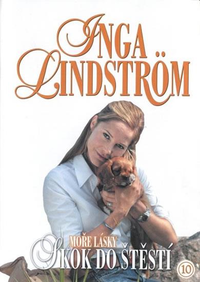 Inga Lindström: Skok do štěstí - DVD - neuveden