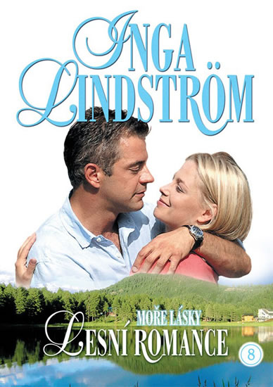 Inga Lindström: Lesní romance - DVD - neuveden