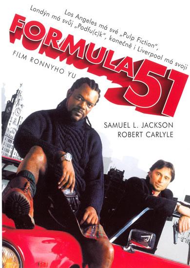 Formula 51 - DVD - neuveden