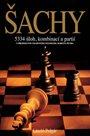 Šachy - 5334 úloh, kombinací a partií
