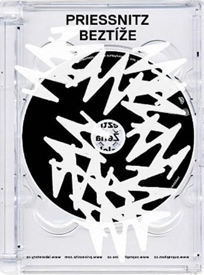 Priessnitz - Beztíže - CD - Priessnitz