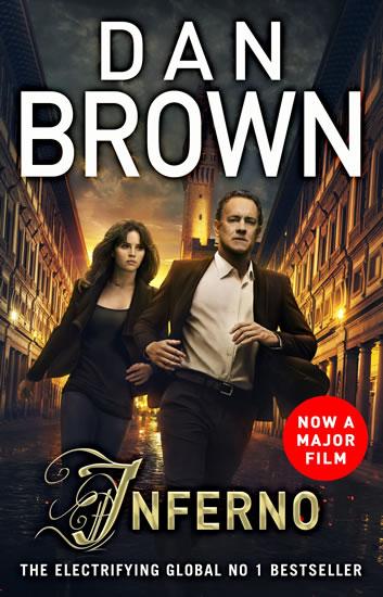 Inferno - Brown Dan