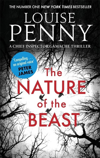 The Nature of the Beast - Pennyová Louise
