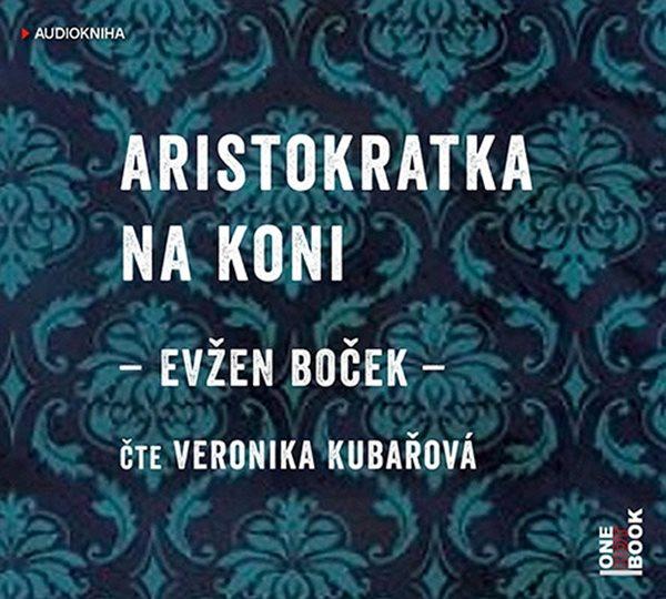CD Aristokratka na koni - Boček Evžen