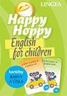 Happy Hoppy kartičky I - Barvy a Čísla